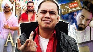 Yo Yo Honey Singh: MAKHNA Song Trailer And Nazar Battu Ka Remand (REVIEW)