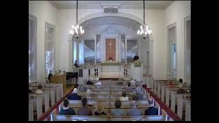 """""""Faith: Trusting in God's Grace"""" (clear audio)"""