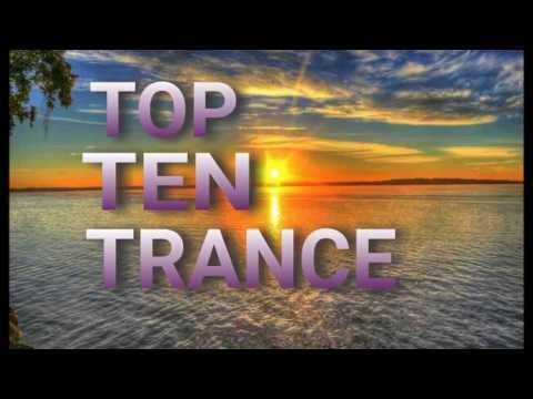 TOP TEN TRANCE AUGUST & SEPTEMBER 2017 (DJ MIX)