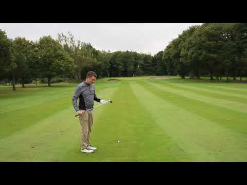 Video - Golf Strategy. The Approach Shot