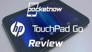HP TouchPad Go Review: The webOS what-if | Pocketnow