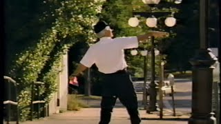 Roxanne (1987) Teaser (VHS Capture)