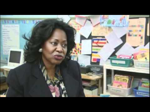 DYSA African American English (or Ebonics) in the classroom