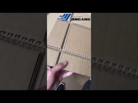 ZJ-1000 Semi-automatic Corrugated Board Grooving Machine (customized)