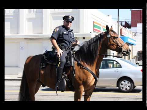 KRS One - Sound of da police (Ferguson shooting Video MIX)