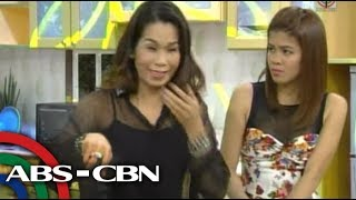Kris TV: Recipe for Lent: Pokwang's Pesang Isda sa Miso