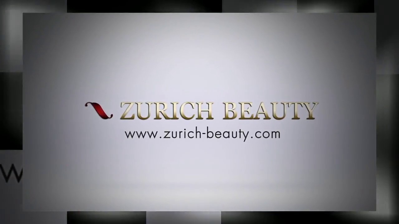 Zurich Beauty salon equipment and furniture - Shampoo ...