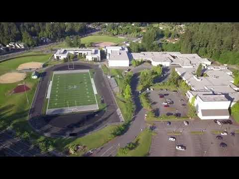 Kentwood High School tribute