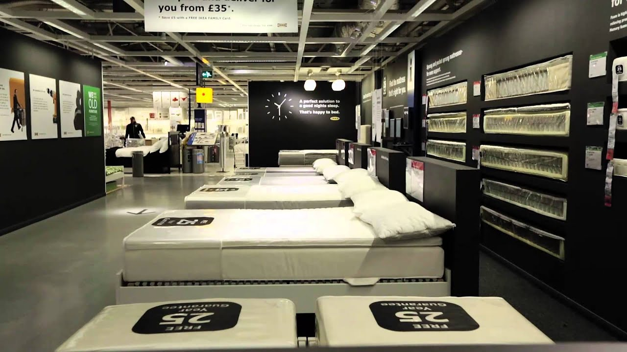 How To Buy A Mattress   Which? Guide   YouTube