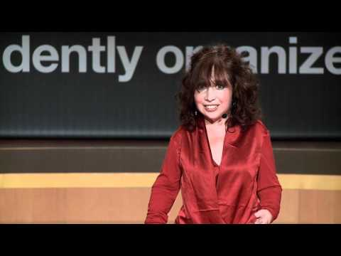 TEDxMIA - Shelley Baer - The Beauty of Disability