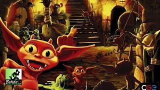 Dungeon Lords Gameplay Runthrough