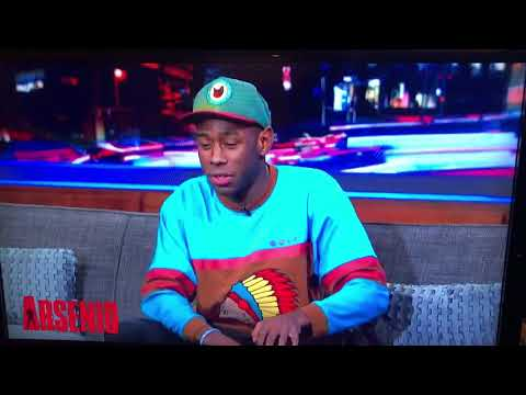 🔥Tyler the Creator spits some fire truth – THINK FOR YOURSELF, Not your parents – college, jobs etc