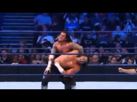 CM Punk Vs Matt Hardy Full Match
