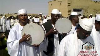 طالعة نجومو المادح عمر عثمان  ابكورة زيارة الكريدة 2011 خور المطرق