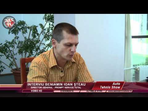 Interviu Beniamin Ioan
