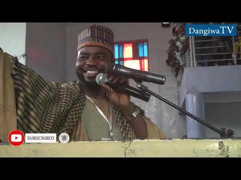 Download Ku kalli Dan baiwa Sadi Sidi Sharifai dauke da wakokin bege Kala kala (Live on stage)