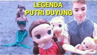 Video Barbie Drama || Legenda Putri Duyung || Cerita Anak Boneka Barbie Bahasa Indonesia download MP3, 3GP, MP4, WEBM, AVI, FLV Agustus 2019