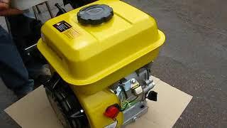 видео Бензиновые двигатели Кентавр для мотоблока, культиватора купить. Цена