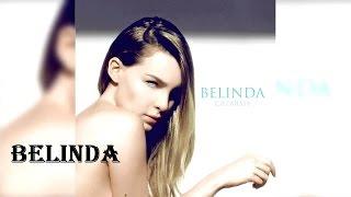 Belinda - Con Los Ojos Cerrados (Audio)