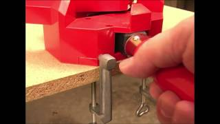 Bessey   Btna Angle Clamps Wood