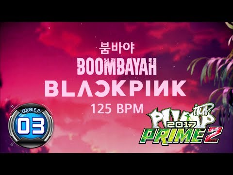 Boombayah (붐바야) DP03 (Double Performance / FREESTYLE Chart) - PUMP IT UP PRIME 2 Patch 1.06