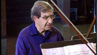 Malcolm Bilson and Elizabeth Field: Performing the Score - Composition and Rubato