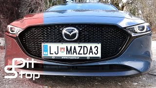 2019 Mazda 3 - A Beauty to Behold (Quick Look)
