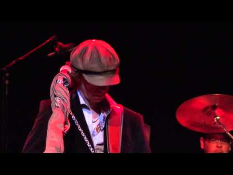 """Michael grimm```Whitaker Center """"Born On The Bayou"""" 9/5/2013, Harrisburg PA```Grimm's Fairytale Tour"""