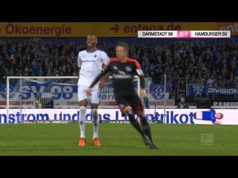 Download Highlights Darmstadt 98 - Hamburger SV