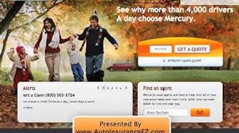 Mercury Insurance Review - Auto Insurance Discounts, Ratings, Quotes