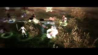 Silkroad Online - rSRO 120 Spear Nuker