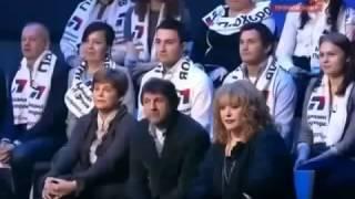 Лучшие драки Жириновского в прямом эфире