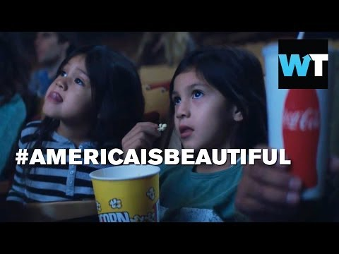 Coca-Cola #AmericaIsBeautiful Super Bowl Controversy | What's Trending Now