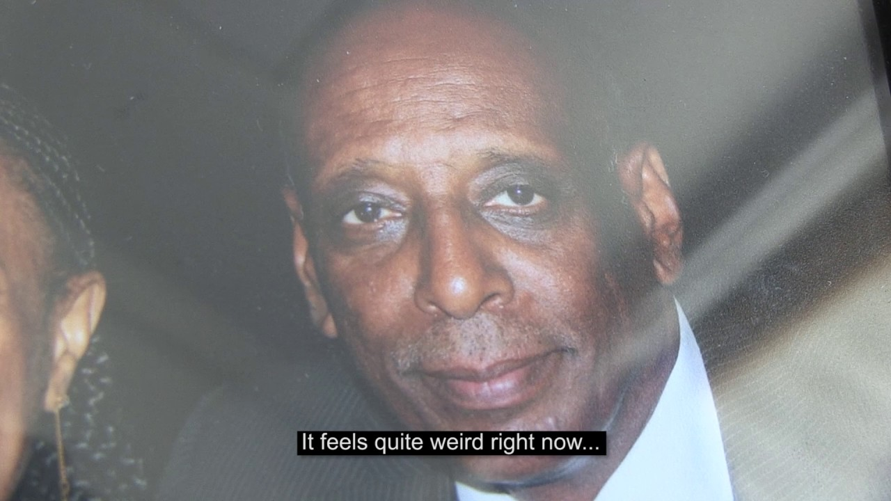 Imprisoned  Years Fikru Maru English Subtitles