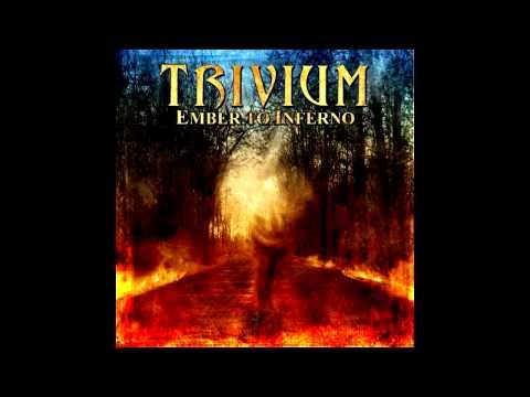 Trivium - Ember to Inferno [Re-Release 2005] Full album [Release: 2003]