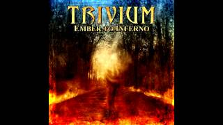 Trivium - Ember to Inferno [Re-Release 2005] Full album [Release: 2003]