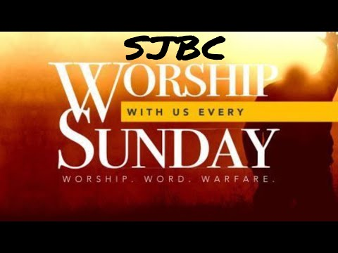 Sermon: We Didn't See You Coming | Rev. Shawn T. Wallace, Sr. | SJBC ( The Dome) | April 19, 2020