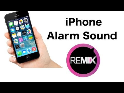 iphone alarm sound iphone alarm sound effect remix 11583