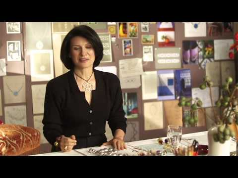 Tiffany & Co. — Paloma Picasso on Her Personal Story