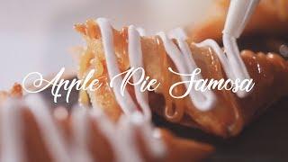 Sweet Talk Episode 2 – Apple Pie Samosa