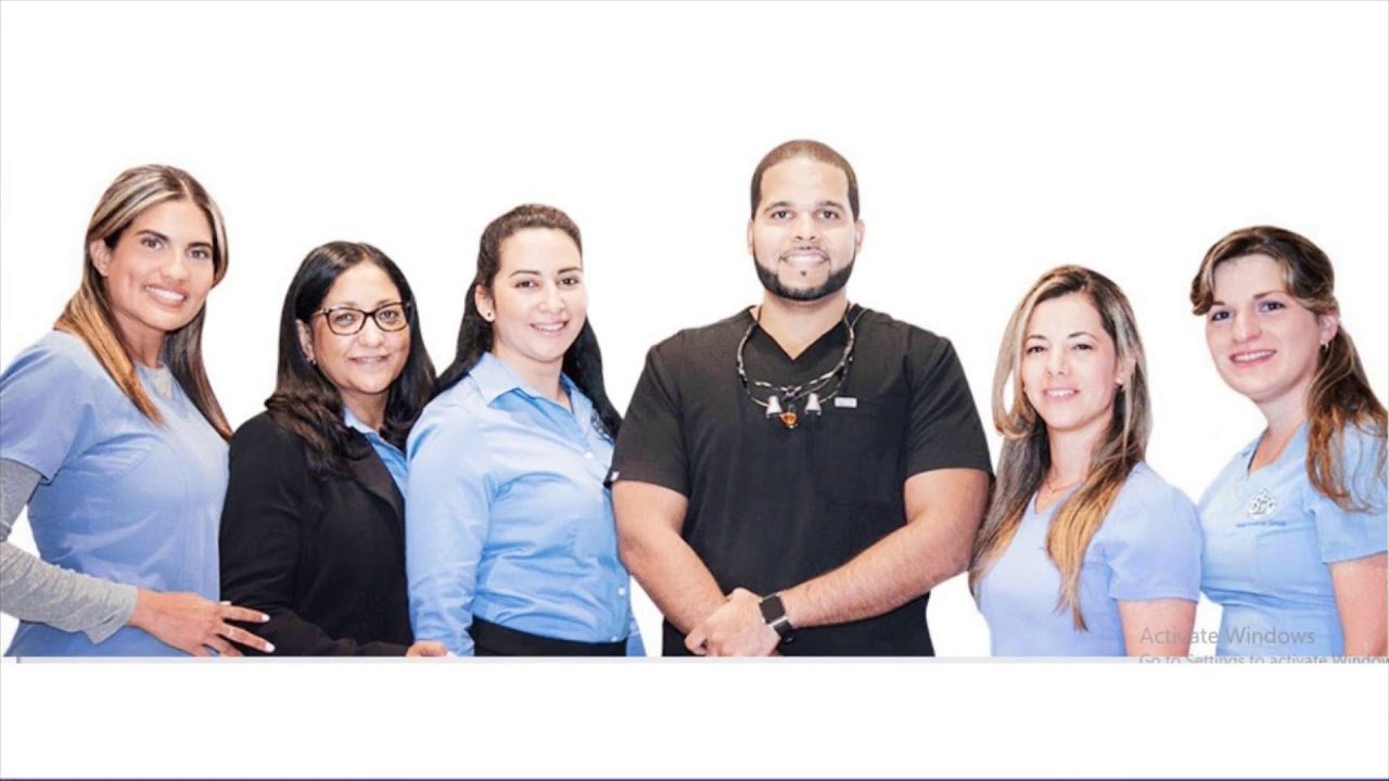Dental American Group : Invisalign in Kendall West, FL