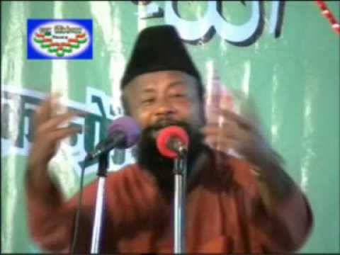 Qari Razi Ullah Saahb 03 PART