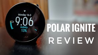 Polar Ignite Review - 2020