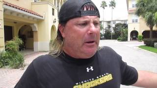 Grilling Tips With Donnie Baker