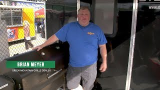 Brian Meyer | Why He Loves Grilling On Green Mountain Pellet Grills