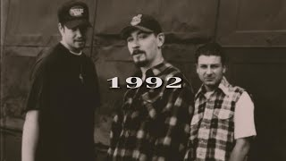 "Instrumental Hip Hop ""House of Pain Type Beat"" 90's Old school Boom bap [Riggia Beats]"