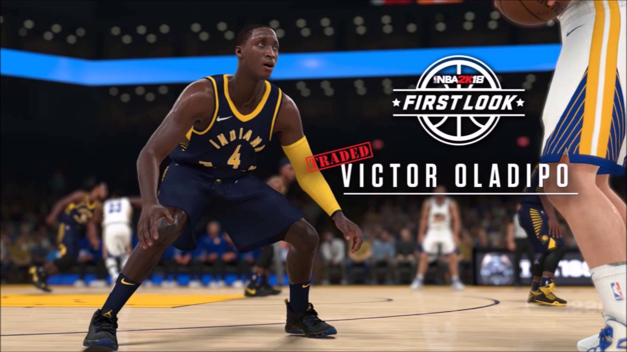 MORE NBA 2K18 SCREENS NIKE ELITE SOCKS CONFIRMED?