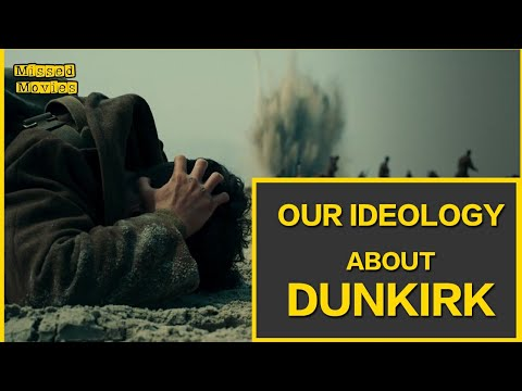 DUNKIRK(Tamil) | Our Ideology | Missed Movies