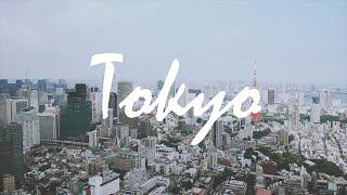 Just 10 days in Tokyo