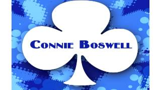 Connie Boswell - Say It Isn